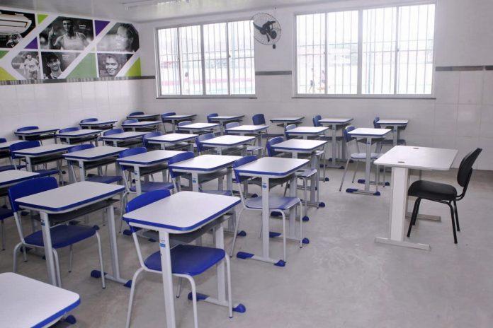 Governo detalha como será o ano letivo na Bahia; início das aulas está previsto para o próximo mês