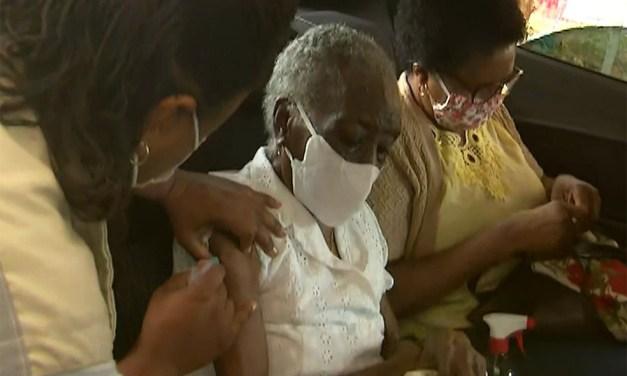 Itabuna: idosos acima de 85 anos serão vacinados nessa quinta-feira