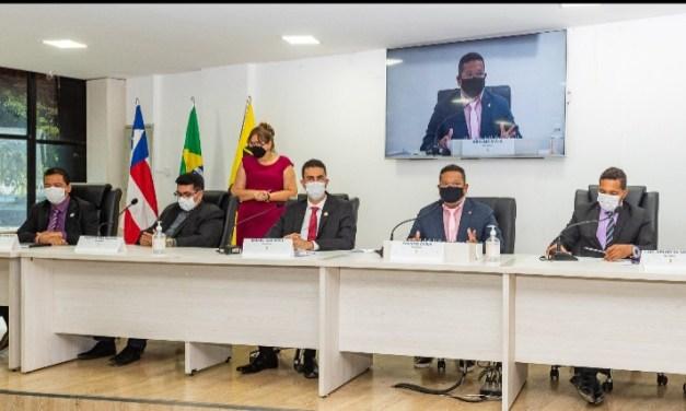 Vereadores aprovam benefício para servidores na Saúde de Itabuna