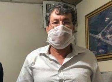 Morre o empresário Eugenildo Almeida, investigado por estupro e aliciamento de menores