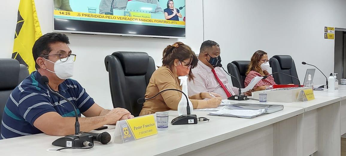 Câmara define relatoria para o projeto de lei Regulariza Itabuna e outras três propostas