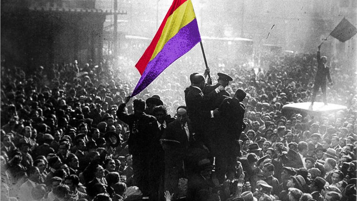 La-II-Republica-Española-fue-proclamada-hace-82-años.