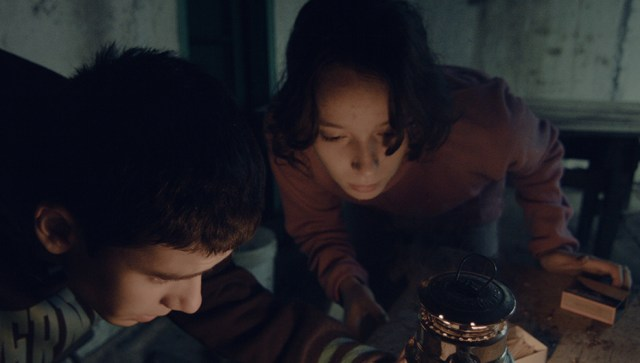 Trinta Lumes D'A Film Festival 2018