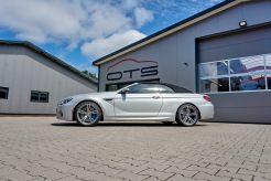 DSC05445 BMW Folie Alu OTS Folierung