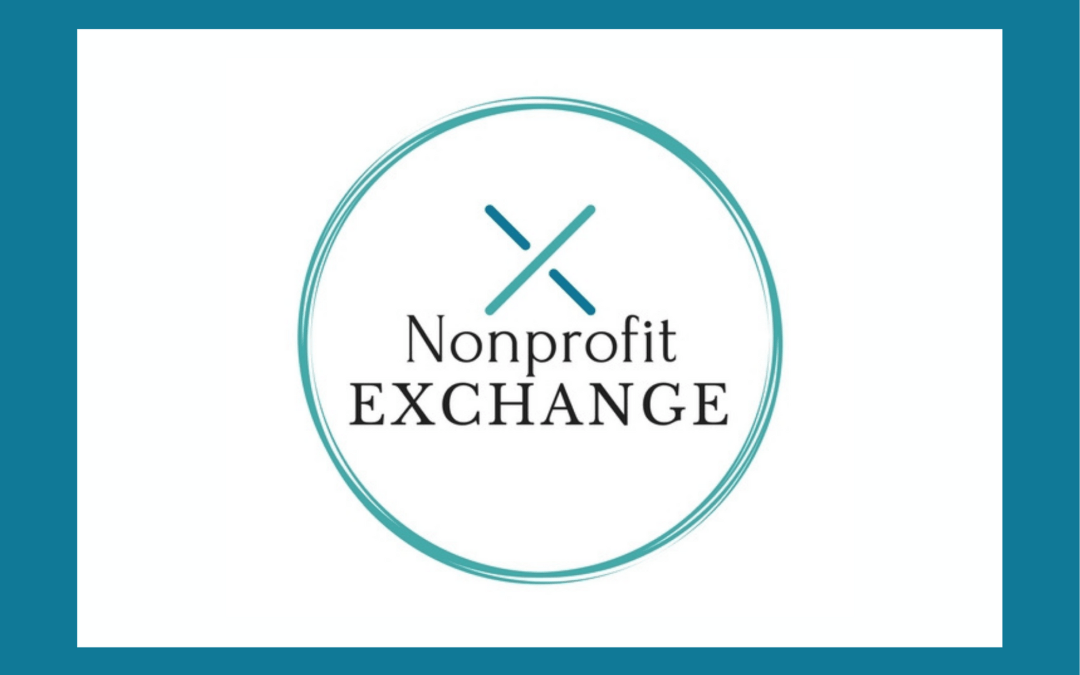 You're Invited to the Nonprofit Exchange