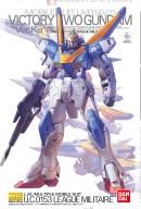 Victory Two Gundam