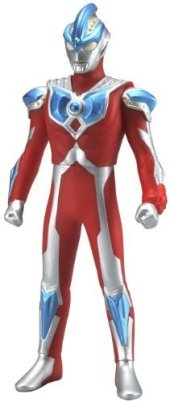 ULTRAMAN GINGA STRIUM