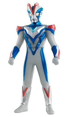 ULTRAMAN VICTORY KNIGHT