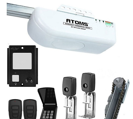Ottawa Garage Door Openers Buying Guide Best Overhead Openers