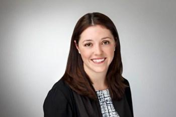 Dr. Karen Bouchard, University of Ottawa Heart Institute.