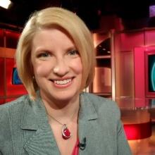 Dr. Jodi Edwards, PhD, University of Ottawa Heart Institute