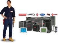 Emergency Furnace Air Conditioner Water Heater HVAC Repair ...