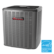 Amana Ottawa Central & Ductless Air Conditioners