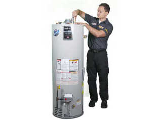 Ottawa Hot Water Heater Repair Technician