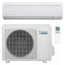 Daikin Ductless Air Conditioners Ottawa