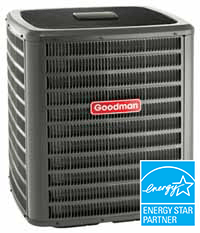 Goodman Ottawa Central & Ductless Air Conditioners