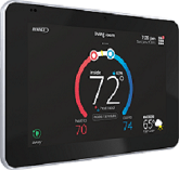 Lennox Digital Thermostats Ottawa