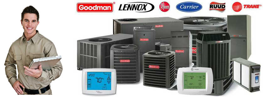 Carrier Air Conditioner Dealers Ottawa