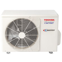 Toshiba Carrier Ottawa Ductless Air Conditioners