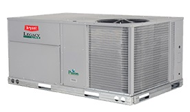 Bryant Commercial HVAC Systems Ottawa