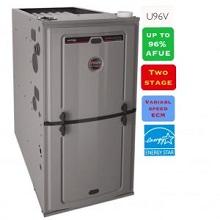 Ruud U96V Ottawa Gas Furnace Sale