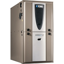 York Top Rated Energy Efficient Gas Furnace Ottawa