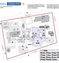 main floor civic campus level 1 civic campus level 2 civic campus level 3 civic campus level 4 civic campus level 5 civic campus level 6 [ 3400 x 2650 Pixel ]