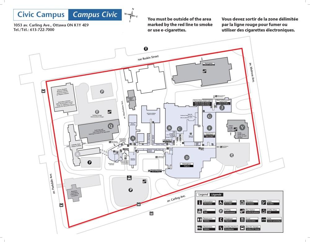 medium resolution of main floor civic campus level 1 civic campus level 2 civic campus level 3 civic campus level 4 civic campus level 5 civic campus level 6