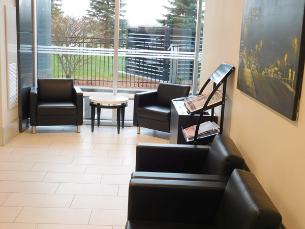 Project Testimonials  Ottawa Office Works