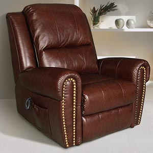 costco leather chairs ikea glider chair polo shiatsu massage recliner - ottawa