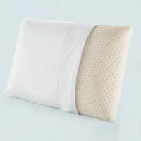 Sealy Posturepedic Talalay Latex Foam Pillow - Sears ...