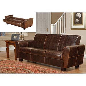 can i steam clean my leather sofa karlstad 1 new sleeper costco | sectional sofas