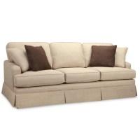 Whole Home/MD Lexicon Skirted Sofa - Sears Canada - Ottawa