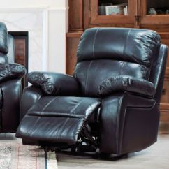 Power Sofa Recliner Mechanism Fletcher Ii Queen Memory Foam Sleeper Reviews Atlantis Leather Motion - Costco Ottawa