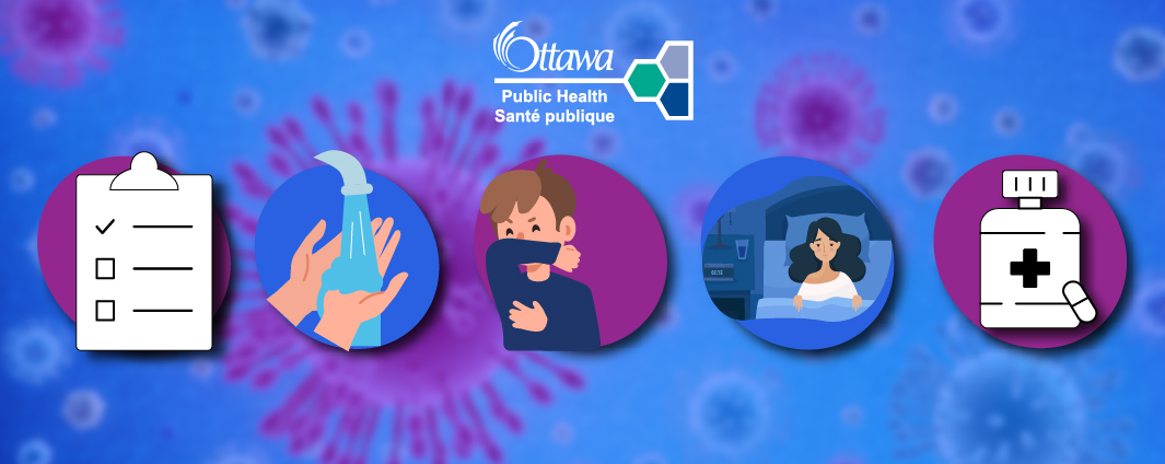 Novel Coronavirus (COVID-19) - Ottawa Public Health