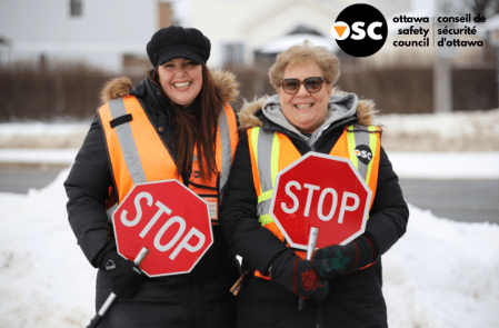 OSC Crossing Guards - Kathy