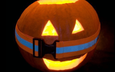 Quick 5 Tips Before You Hit The Streets For Halloween Tonight