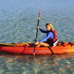 New Kayaks