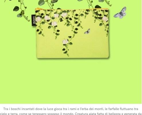 capperi e farfalle