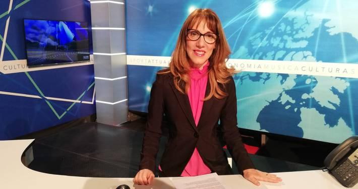 Rosalba Baldino: la mia valigia di parole