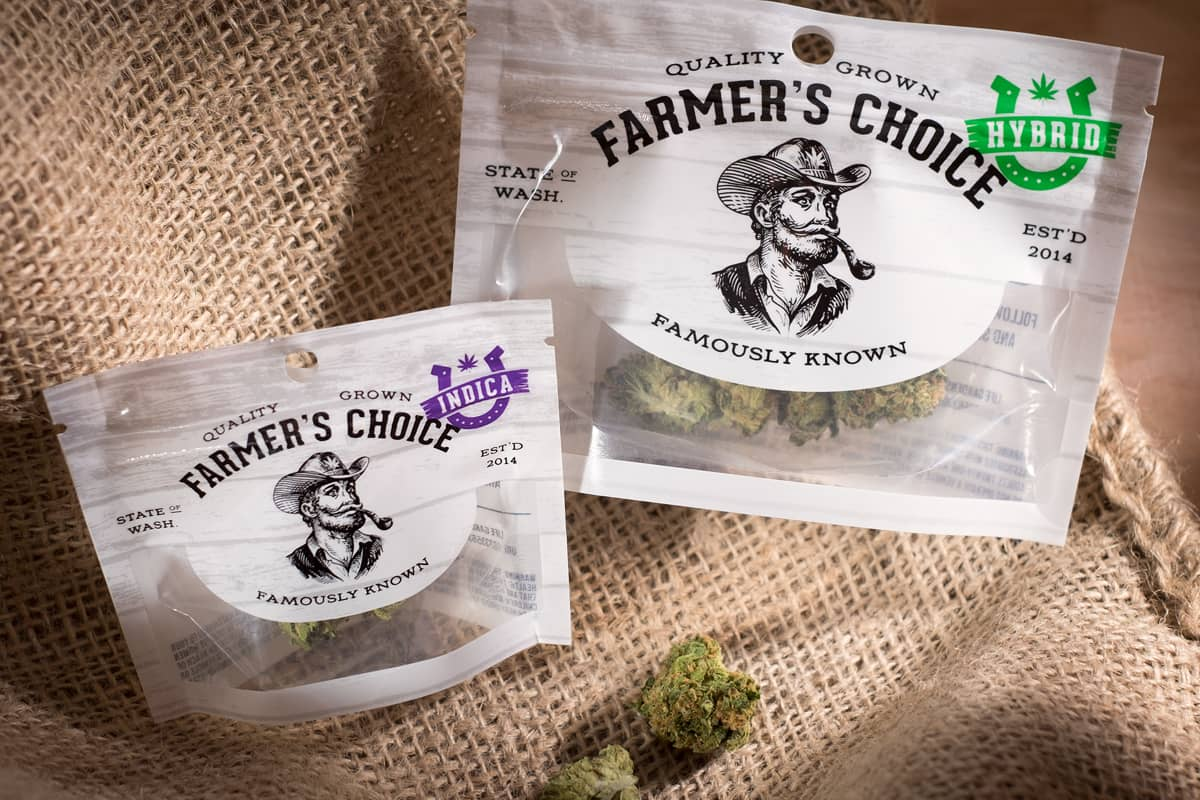 Farmer's Choice - Washington State
