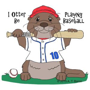 IOB Playing Baseball preview