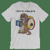 I Otter Be a Band Geek Heather T-shirt