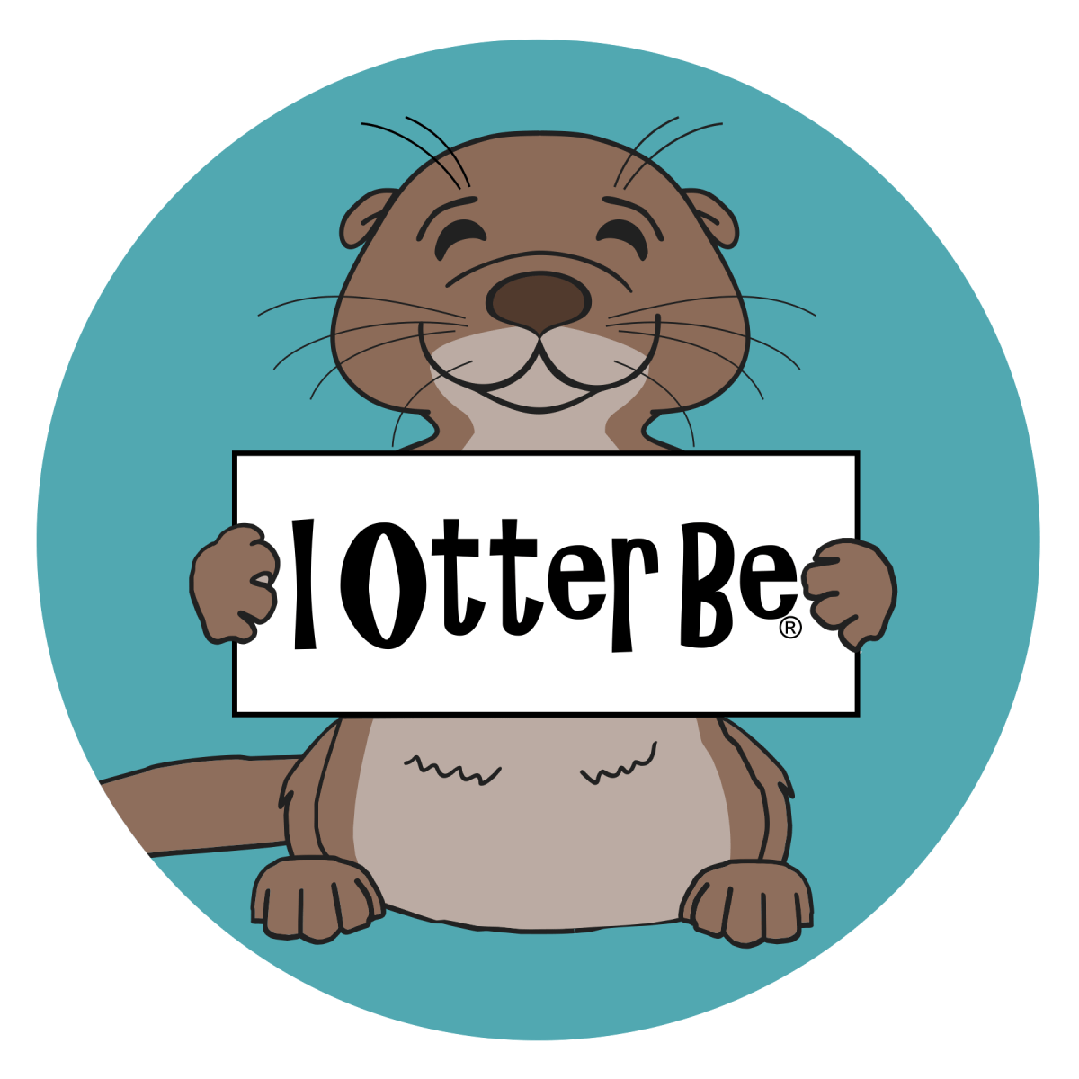 I Otter Be Category Icon