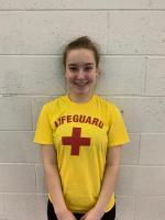 Jade Mconville (Lifeguard)