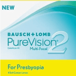 Purvision multifocal