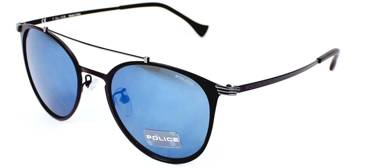 occhiali da sole police 156 ottico ticino lugano