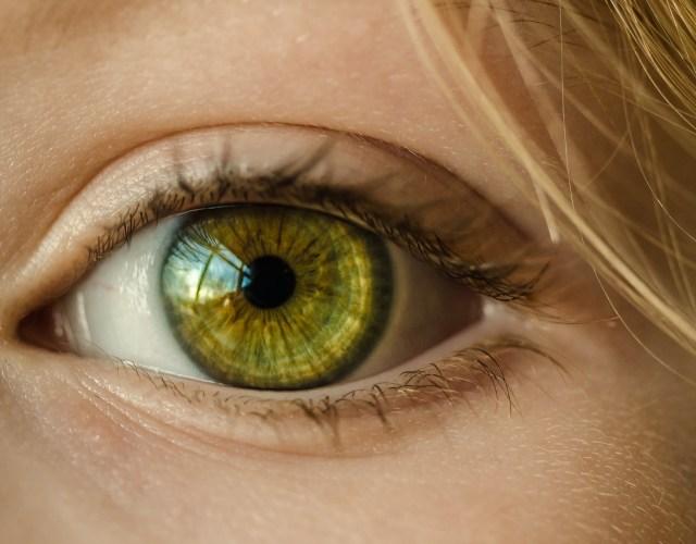La prevenzione e la diagnosi precoce possono salvarti la vista.'