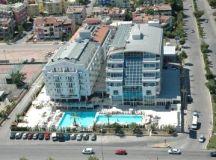 Sealife Resort City Center Antalya Turkey.