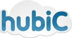 Hubic servizio di cloud gratuito
